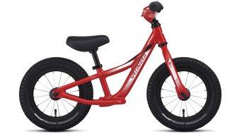 Specialized Hotwalk Boy Laufrad Komplettbike Kinder-Rad Gr. 12,7cm (5) red/white/black Mod. 2016