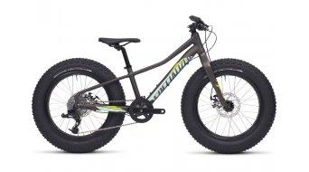 Specialized Fatboy 20 Fatbike Komplettbike Kinder-Rad Gr. 27,9cm (11) satin warm charcoal/teal/hyper Mod. 2015