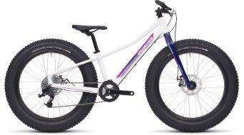 Specialized Fatboy 24 Fatbike Komplettbike Kinder-Rad 30,5cm (12) gloss Mod. 2016
