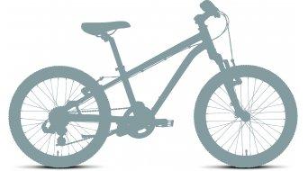 Specialized Hotrock 20 6-spd MTB Komplettbike Kinder-Rad Gr. unisize red/white/black Mod. 2016