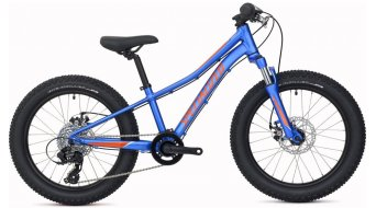 Specialized Riprock 20 6Fattie MTB(山地) 整车 儿童运动单车 型号 22,9厘米 (9) 款型 2018