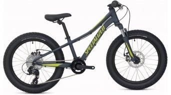 Specialized Riprock 20 Fattie MTB(山地) 儿童-Rad 整车 型号 款型 2019