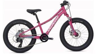 Specialized Riprock 20 6Fattie MTB Komplettbike Kinderrad 22,9cm (9) Mod. 2017