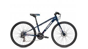Trek Kids Dual Sport 26 bicleta para niños tamaño 33cm (13) azul ink Mod. 2016