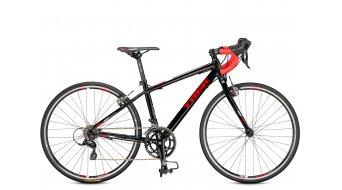 Trek KRX S 26 bici carretera bicleta para niños tamaño unisize Trek negro/viper rojo Mod. 2016