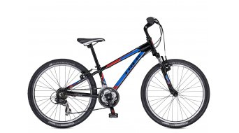 Trek MT 220 Boys 24 Kinderrad Gr. unisize Trek black Mod. 2015