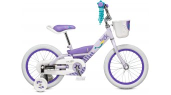 Trek Mystic 16 Girls 16 Kinderrad Gr. unisize sugarplum purple Mod. 2016