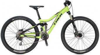 Trek Fuel EX 26 MTB bici completa niños-rueda voltios verde Mod. 2016