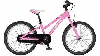Trek Precaliber 20 SS Girls Kinder-Rad gloss pink frosting Mod. 2016
