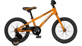 Trek Superfly 16 Kinder-Rad fastback orange Mod. 2016
