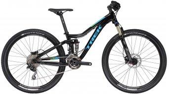 Trek Fuel EX bicleta para niños bici completa tamaño unisize semigloss trek negro Mod. 2017