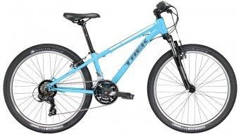 Trek Superfly 24 bicleta para niños bici completa tamaño unisize california skye azul Mod. 2017