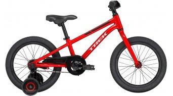 Trek Superfly 16 bicleta para niños bici completa tamaño unisize viper rojo Mod. 2017