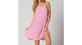 Fox Vapors Kleid Damen-Kleid Dress cotton candy