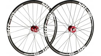 AX Lightness premium Selection 28mm MTB disc tubular wheelset