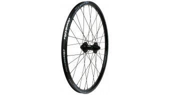 "Atomlab Pimplite STD Dirt Jump 26"" wheel rear wheel 10mm singlespeed"