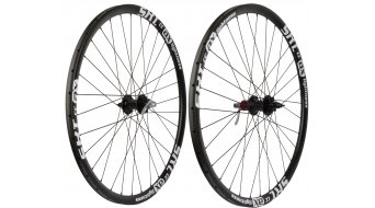 AX Lightness premium MTB 29 disc tubular wheelset (3K-carbon )