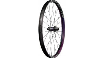 Bontrager Line Plus 29 ruota copertone Tubeless Ready red/violet