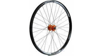 Hope Tech DH - Pro 4 27.5 / 650B MTB Disc Laufrad Vorderrad 32 Loch 20x110mm