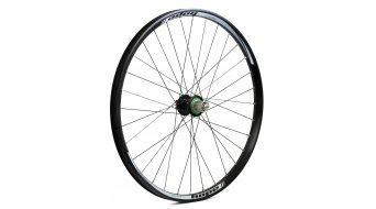 Hope Tech DH - Pro 4 27.5 / 650B MTB Disc Laufrad Hinterrad 32 Loch QRx135mm/12x142mm