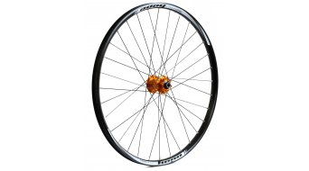 Hope Tech Enduro - Pro 4 27.5 / 650B MTB Disc Laufrad Vorderrad 32 Loch QR/15x100mm