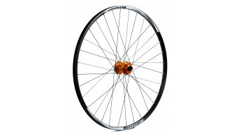Hope Tech XC- Pro 4 Boost 29 MTB Disc rueda completa rueda delantera 32 Loch 15x110mm