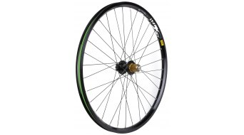 Hope Pro 2 EVO/Mavic 721 Laufrad 32H black