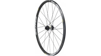 Mavic Crossride Disc Laufrad VR IS2000 (15x100) Mod. 2012