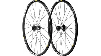 Mavic Crossride Disc Laufrad IS2000 Mod. 2013