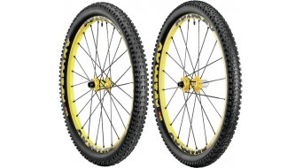 Mavic Crossmax Enduro WTS Laufrad-/Reifensystem IS 2000 Mod. 2014