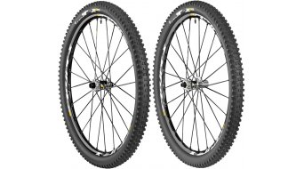 Mavic Crossmax XL WTS 26 Disc Laufrad-/Reifensystem Satz IS2000 (15x100/9&12x135/12x142) Mod. 2015