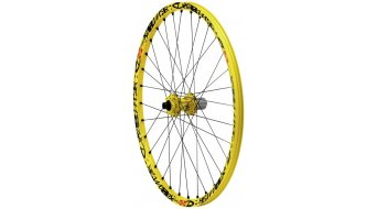Mavic Deemax Ultimate 26 Disc Laufrad IS2000 yellow Mod. 2015