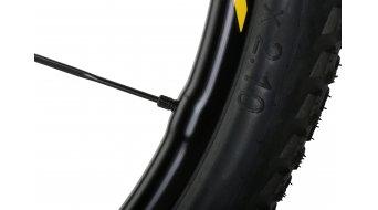Mavic Crossmax SL Pro Ltd WTS 29 Disc Laufrad-/Reifensystem Vorderrad (9/15x100mm) 6-Loch yellow Mod. 2016