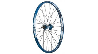 NS Bikes Fundamental Single Speed Laufrad IS2000 HR 135mm blau Mod. 2013
