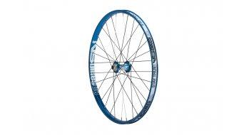 NS Bikes Fundamental 20 Laufrad Vorderrad 20x110mm blau Mod. 2014
