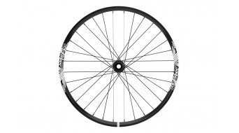 NS Bikes Enigma 27,5 Rotary 20 disc wheel front wheel 15/20x100/110mm black 2015
