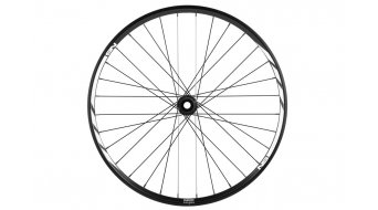 NS Bikes Enigma 27.5/650B Lite Rotary disc 20 wheel front wheel 15/20x100/110mm black 2015