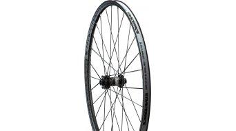 Race Face Turbine 650B Disc juego de ruedas IS2000 (15x100&12x142) negro Mod. 2015