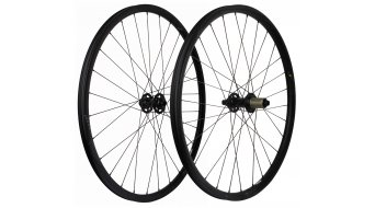 Ritchey WCS Trail Tubeless 29 Laufradsatz Center-Lock black