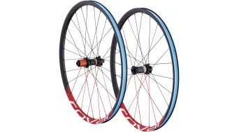 Specialized Roval Control Trail SL Disc Laufradsatz carbon/red