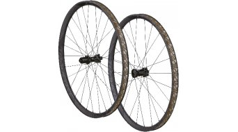 Specialized Roval Traverse SL Fattie 650B / 27.5 MTB Disc Laufradsatz carbon/black