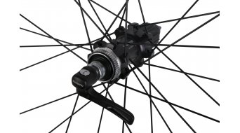 Shimano XT WH-M8000 29 MTB Disc juego de ruedas Clincher/Tubeless Centerlock rueda delantera:QR 9x100mm/rueda trasera:QR 9x135mm)