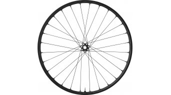 Shimano XTR WH-M9000 XC 29 Disc Laufradsatz (VR:E-Thru 15x100mm/HR: E-Thru 12x142mm)