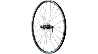 Shimano XTR Disc-System-Laufrad HR QR 19mm-Felge WH-M985 (Embalaje-RETAIL)