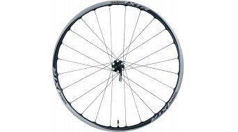 Shimano XTR Disc-System-Laufrad VR QR 19mm-Felge WH-M985 (Embalaje-RETAIL)