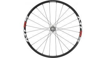 Shimano WH-MT55 26 MTB Disc juego de ruedas Clincher Centerlock negro(-a) (rueda delantera:15mm-E-Thru/rueda trasera:QR-135mm)