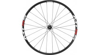 Shimano WH-MT55 26 MTB Disc juego de ruedas Clincher Centerlock negro(-a) (rueda delantera:QR-100mm/rueda trasera:QR-135mm)