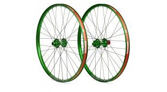 Sixpack Vice-FR 26 juego de ruedas (20x110/12x150mm)