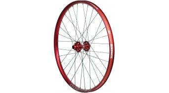 Sixpack Vice-FR 26 rueda completa rueda delantera (15x100/20x110mm) Mod. 2016