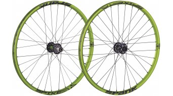 Spank Spike Race EVO 28 Disc 650B Laufradsatz (VR: 20x110mm/HR:
